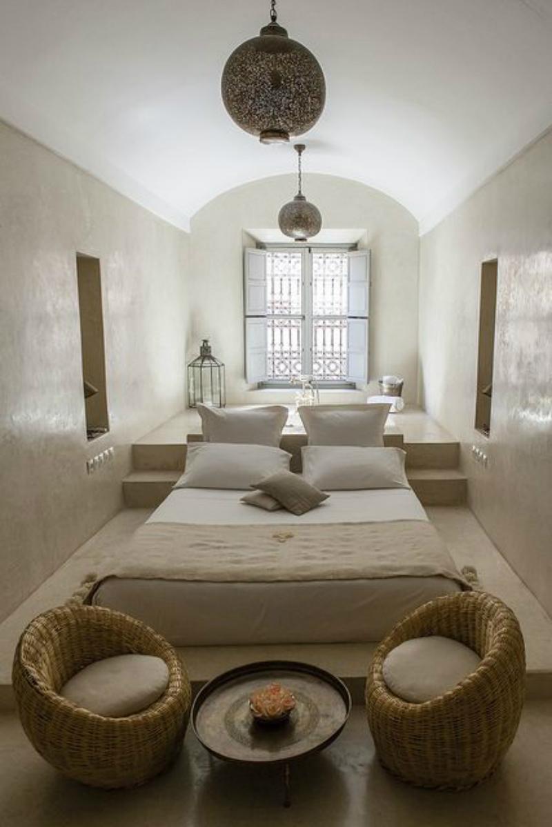riad Snan 13 Marrakech