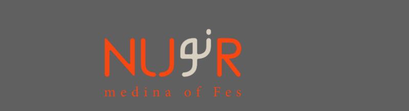restaurant Nur in Fez, logo