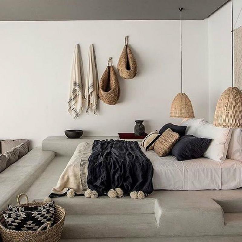 moroccan blankets, moroccan cushions, tadelakt, moroccan towels