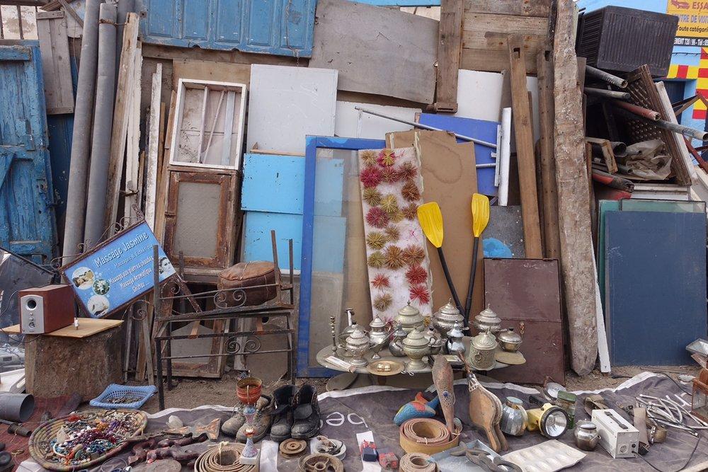 travel morocco - Essaouira