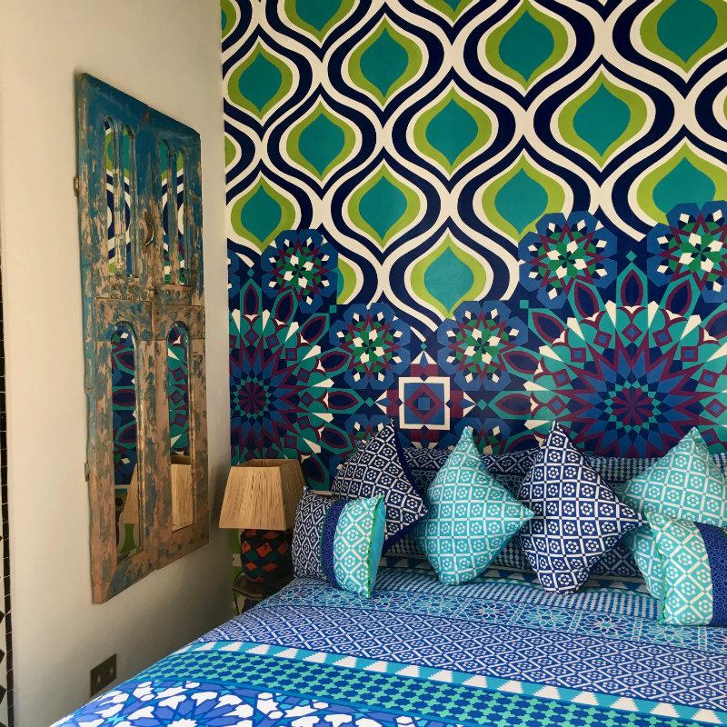 luxury hotel essaouira, Salut Maroc