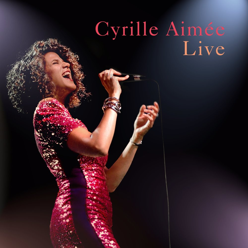 Cyrille Aimee - Live