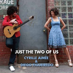Cyrille Aimee - Just the Two of Us
