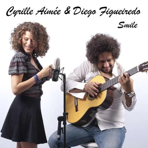 Cyrille Aimee - Smile