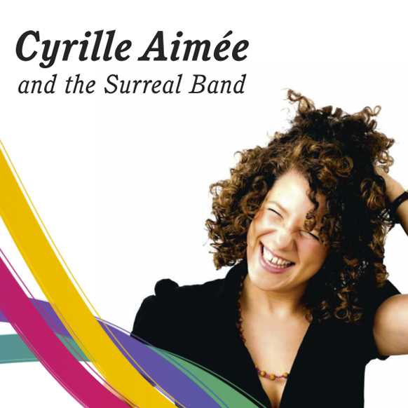Cyrille Aimee - The Surreal Band.jpg