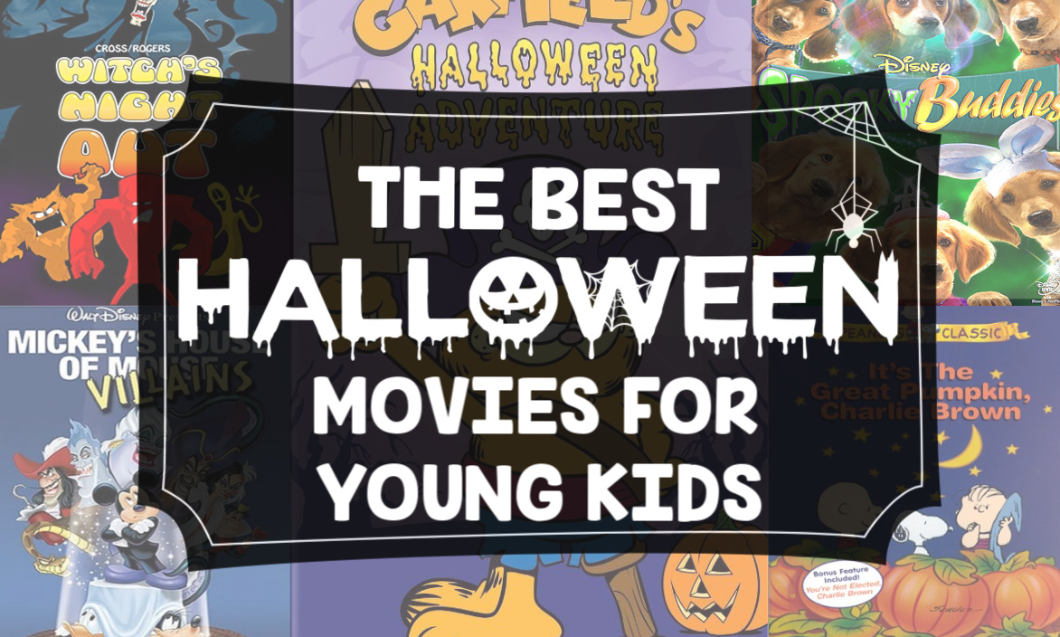 the best halloween movies for young kids — dad suggests | fatherly