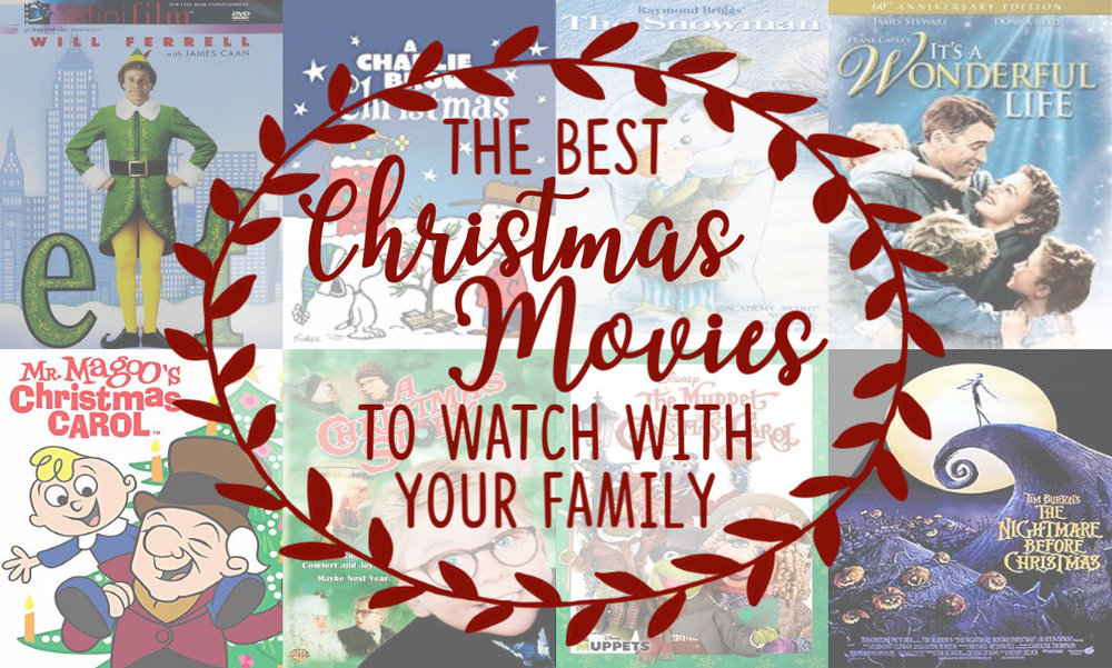 d3c4a3259d The 12 Best Christmas Movies for Families — Dad Suggests