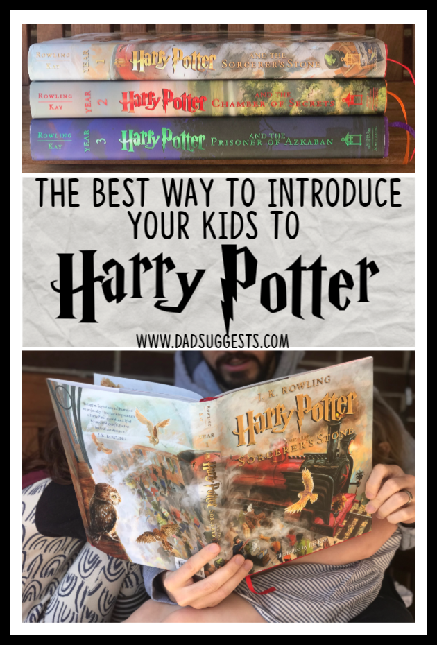 The Harry Potter illustrated editions - illustrated by Jim Kay - are the most remarkable versions Harry Potter. They're the perfect kids books, and perfect for introducing your family and children to the world of Harry Potter.  #harrypotter #kidsbooks #picturebooks #childrensbooks #dadsuggests