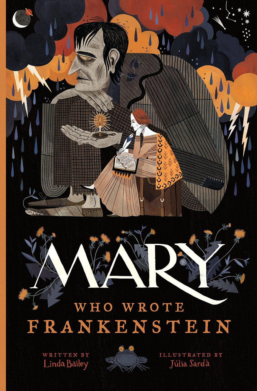 the best picture books of 2018 mary who wrote frankenstein.jpg