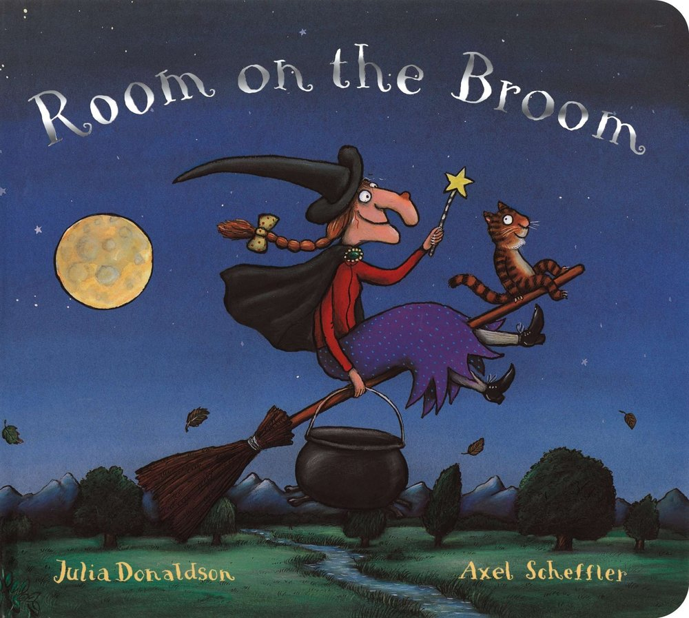 the best board books for baby showers room on the broom.jpg