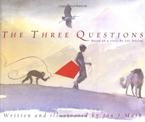The Best Picture Books with Life Lessons - The Three Questions.jpg