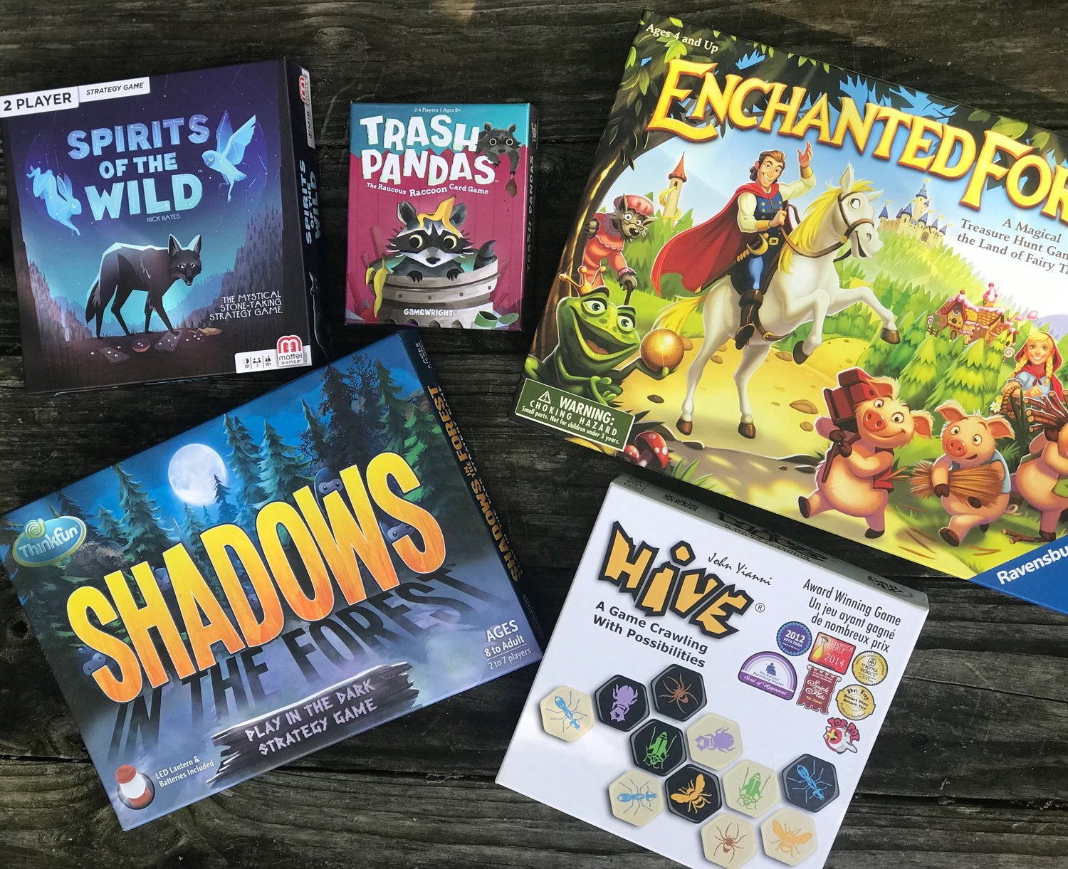 5 Family Board Games to Try If You Love Chess | Dad Suggests