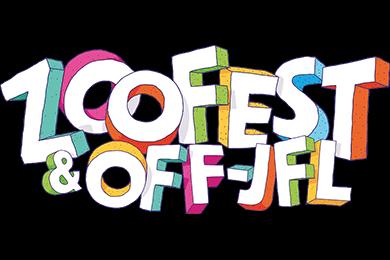 "Graphic design of the ""2023 Fest"""