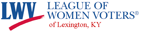 League of Women Voters Lexington, KY