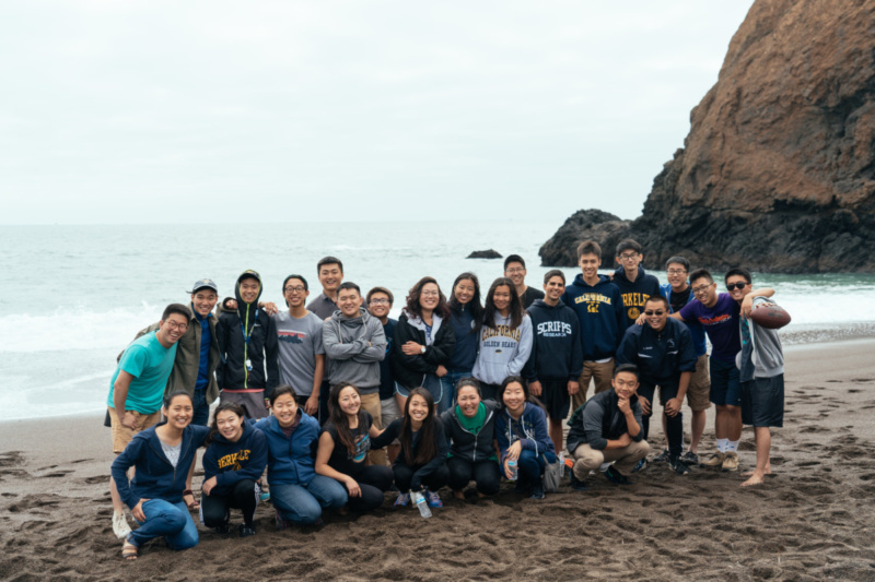 Tennessee Valley - Group