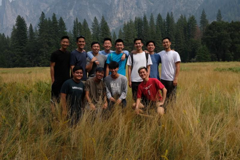 Yosemite-bros