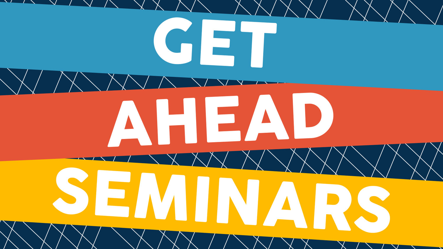 Getting Ahead Seminar #1: How to Crush CS61A (by Google, Salesforce