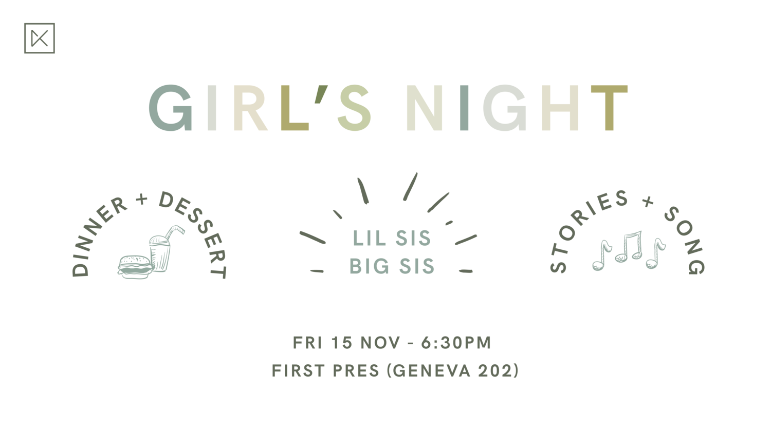 Klesis Girl S Night Klesis Berkeley