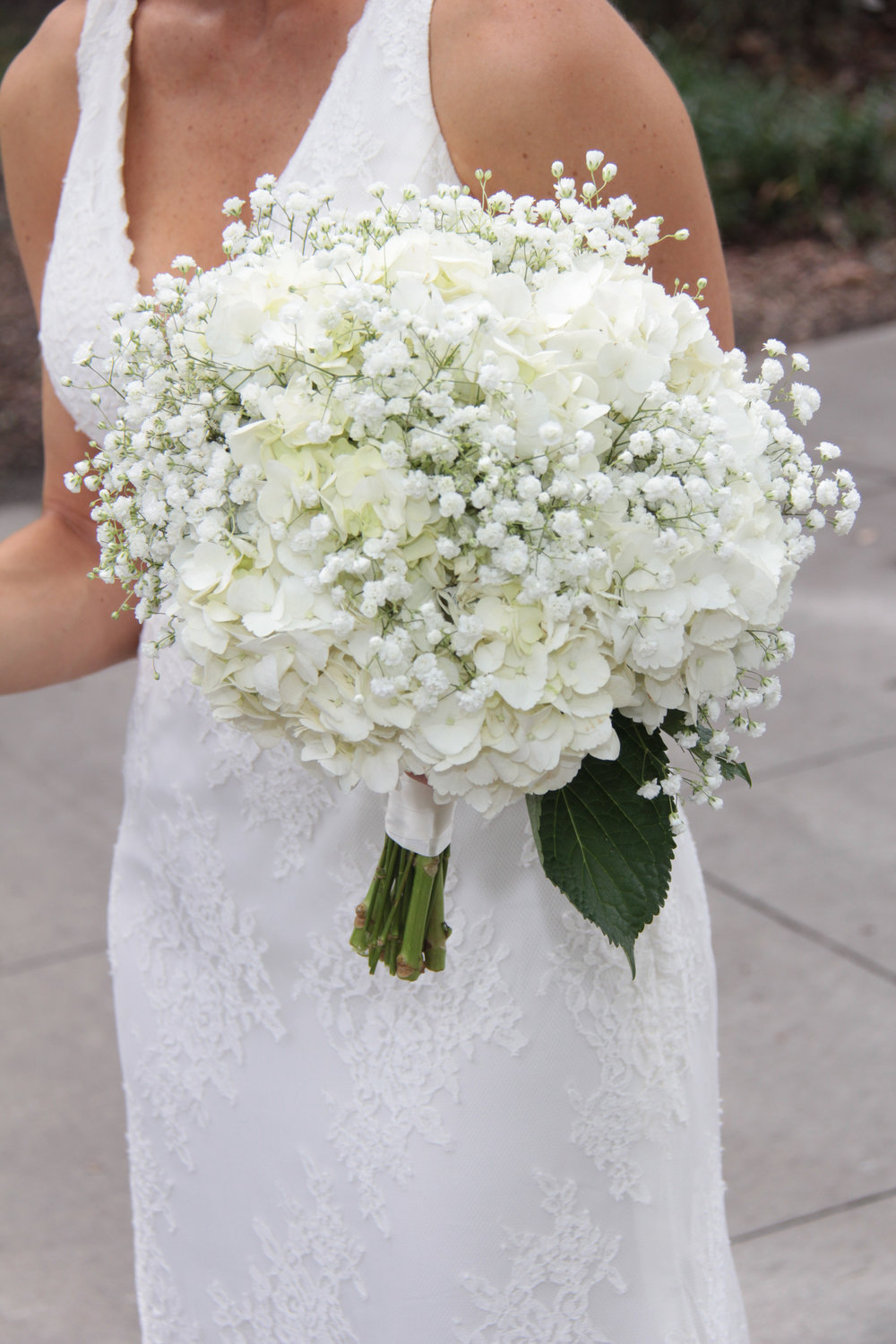 Savannah Wedding flowers cloud 9