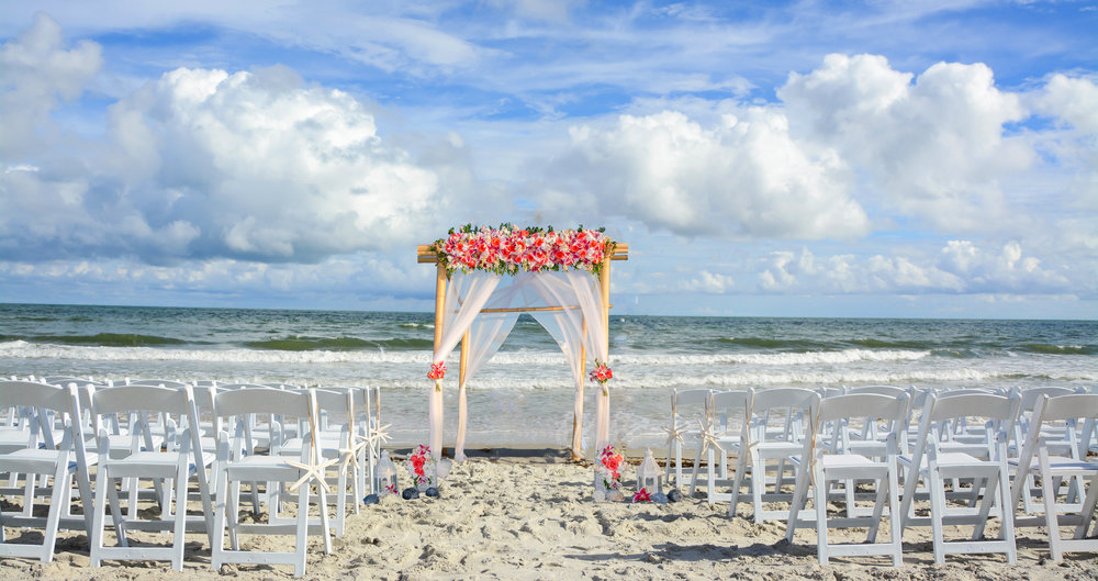 Palmetto Dunes Hilton Head Island SC All inclusive Weddings