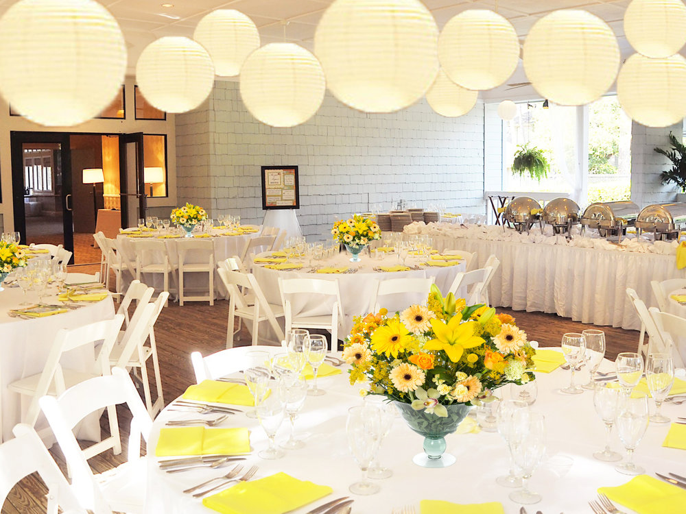 Palmetto Dunes all inclusive weddings Hilton Head Island, SC