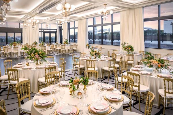 Perry Lane Hotel Savannah Weddings all inclusive