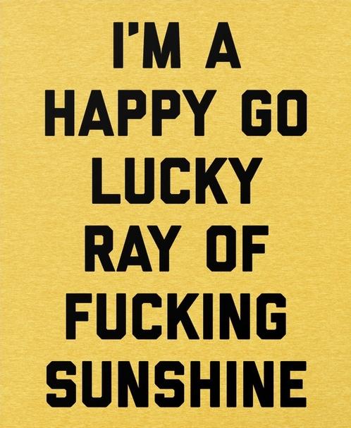 Ray Of Sunshine, $84  —Envy Art, Society6