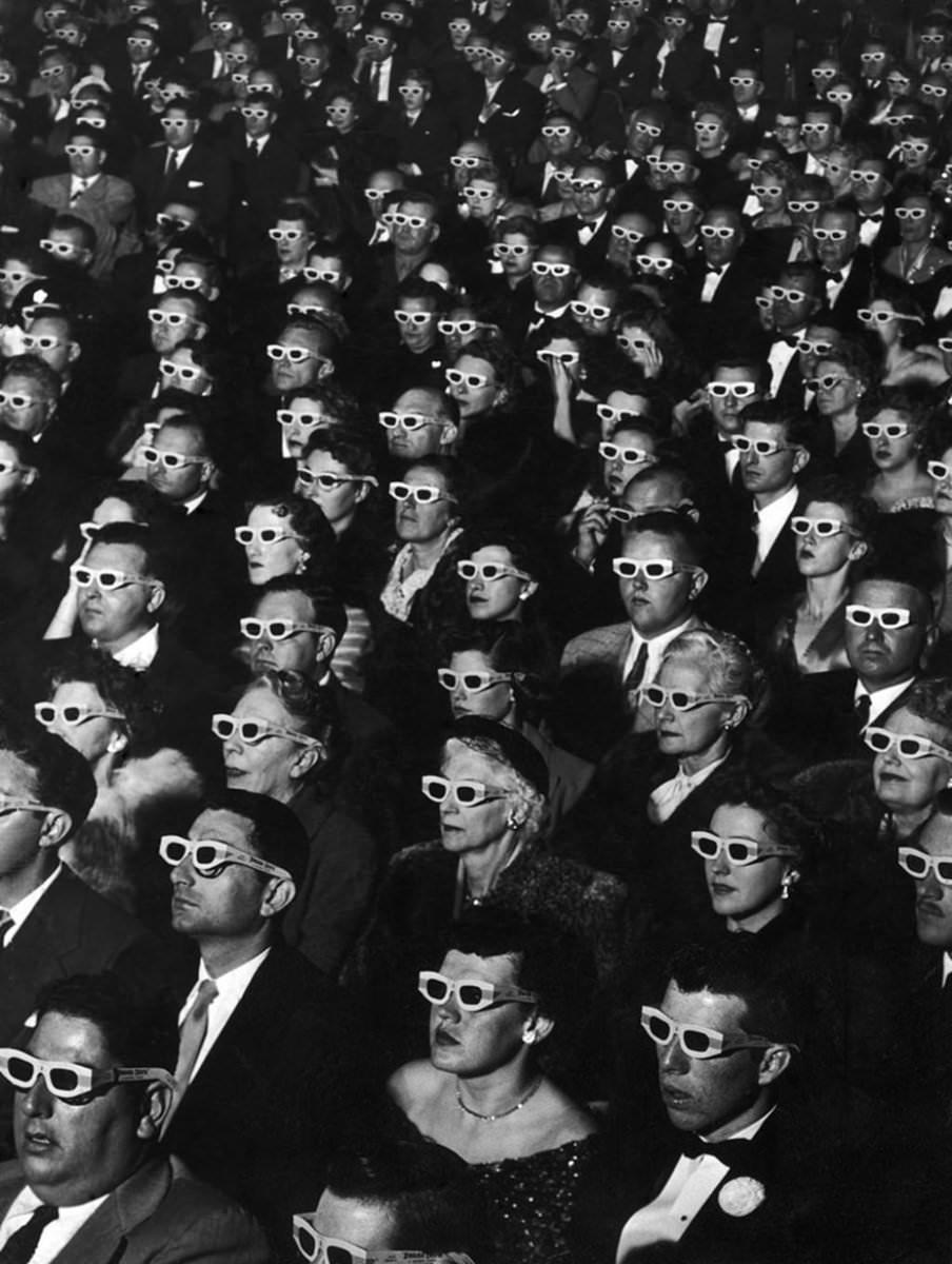 3D Movie Viewers, $30  —Pyramid America, Amazon