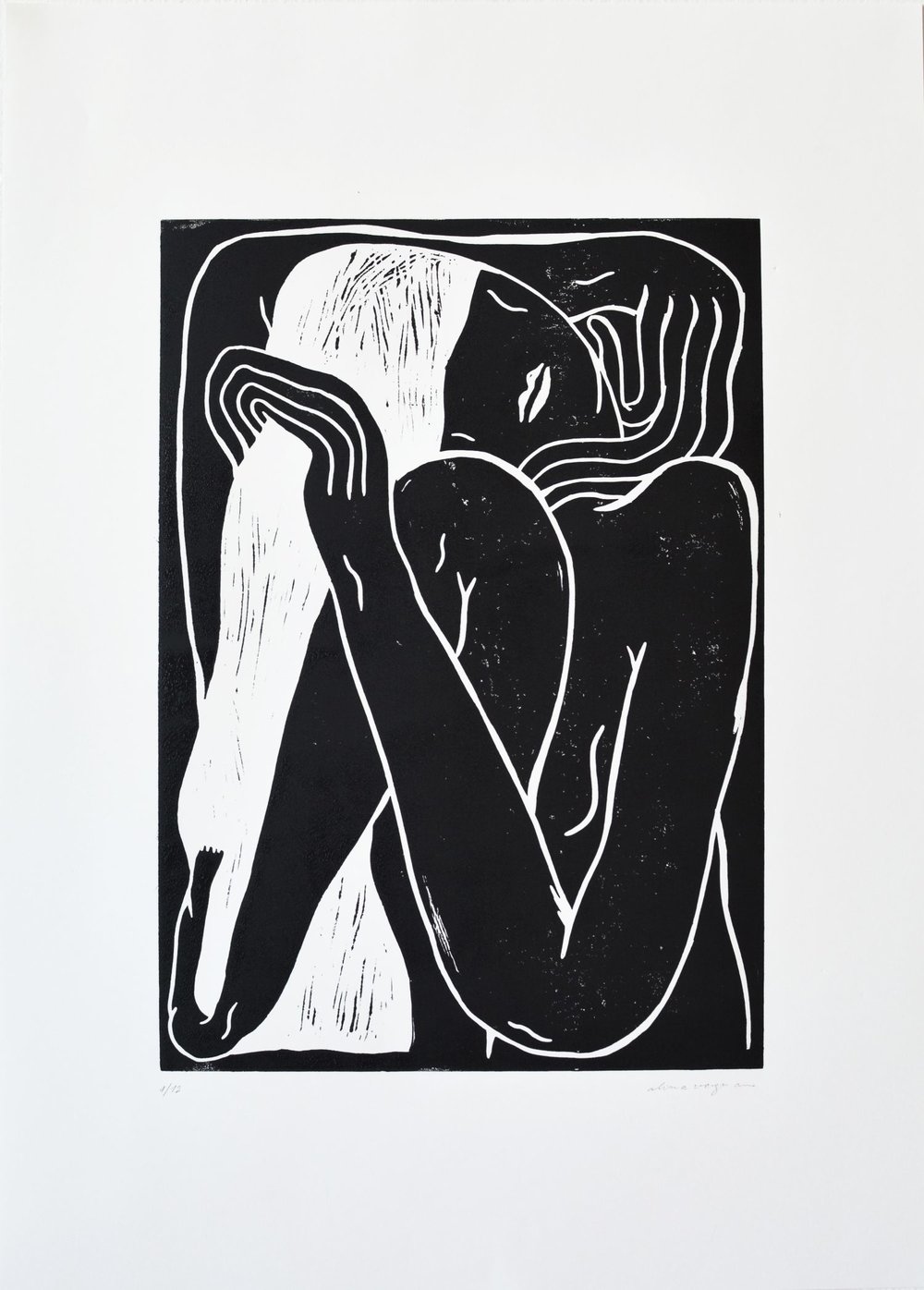 Embrace, $198  —Alina Vergnano, Arrivals