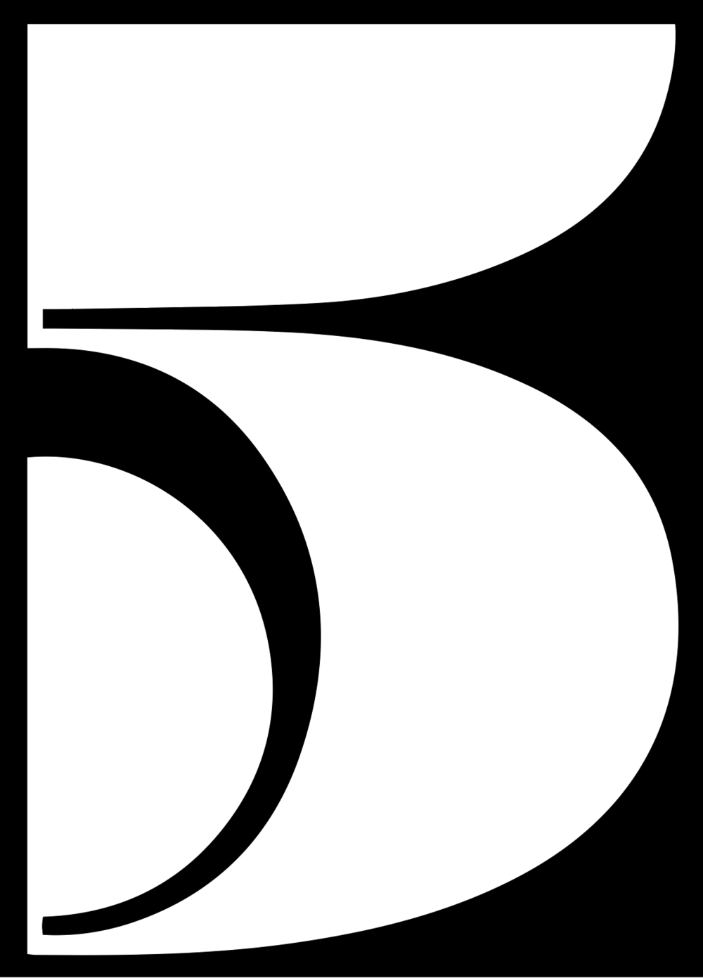 Five, €40  —HeyStudio
