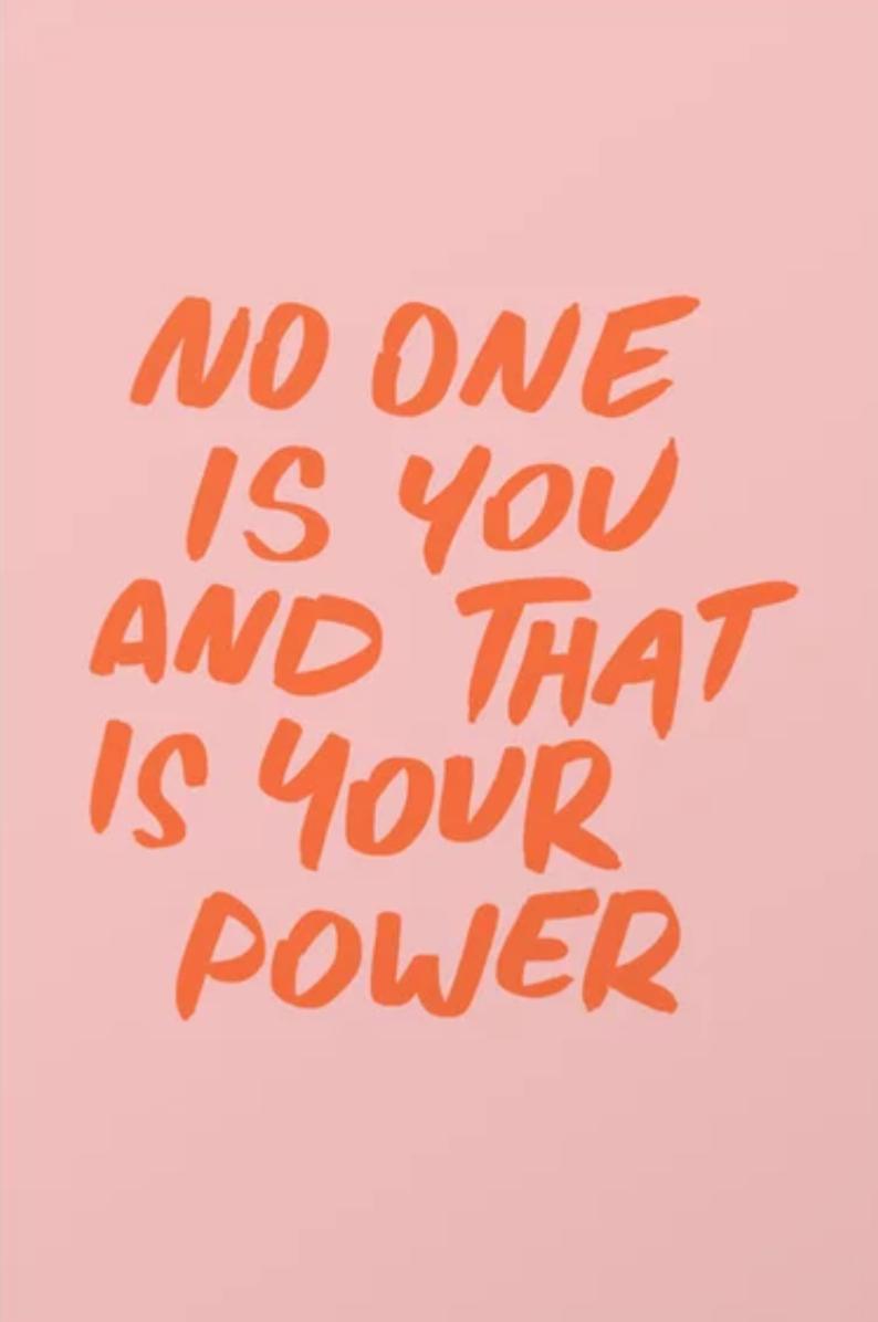 Power, $64  —Subliming, Society6