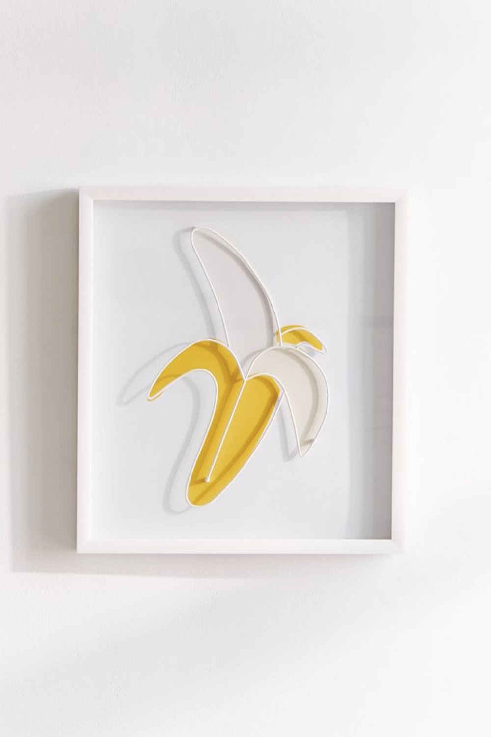 3D Banana, $39  —Urban Outfitters