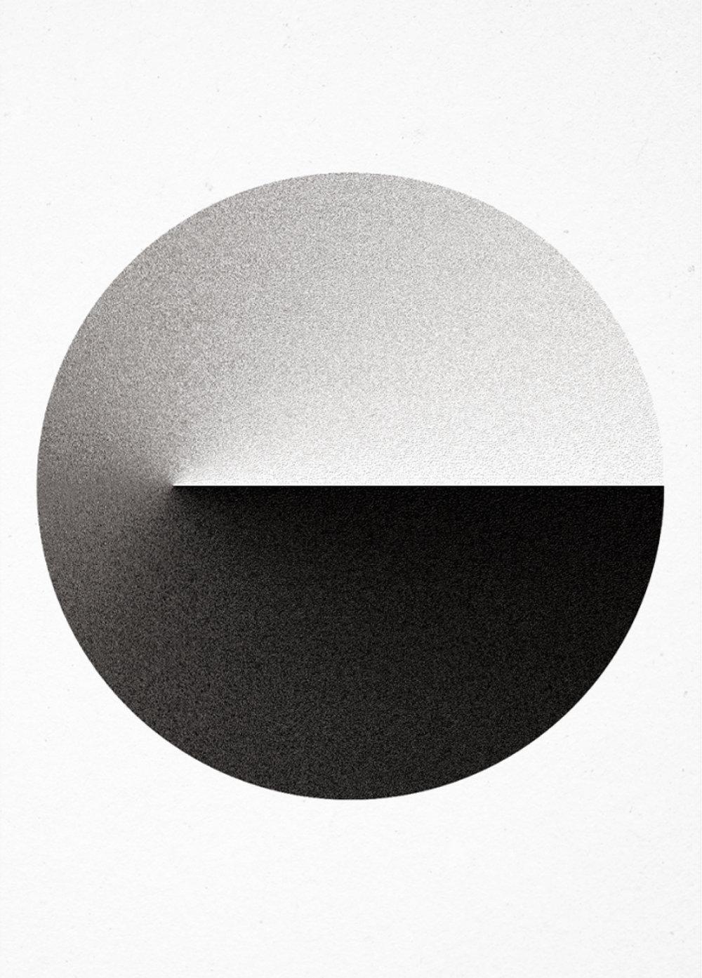 EO Shapes 01, €79  —Erik Olovsson, Paper Collective