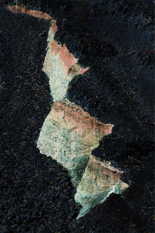 Ancient Medicine 26, $160  —Brian Merriam, Tappan Collective