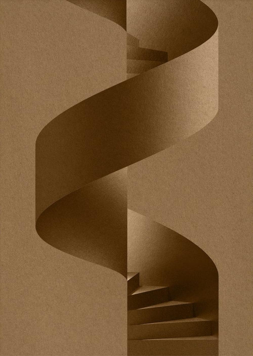 The Serpentine, $30  —Note Design Studio, Finnish Design Shop