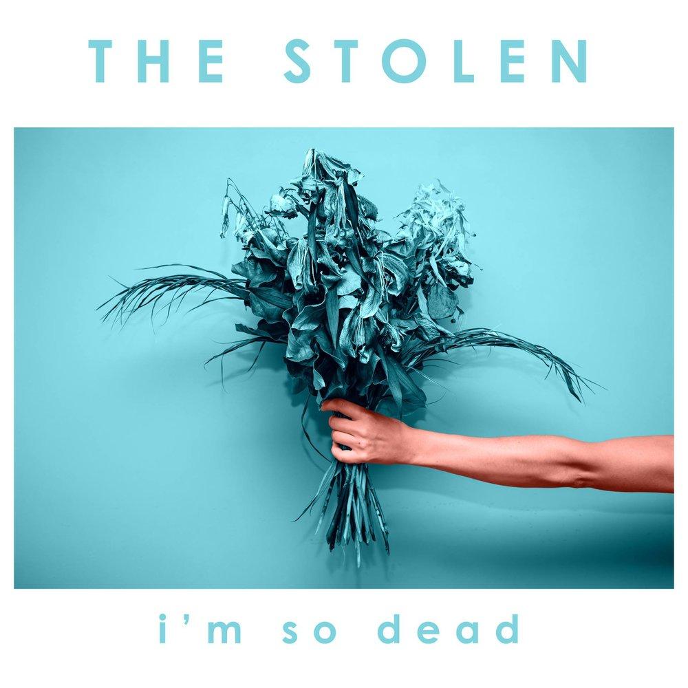 EP 'I'M SO DEAD'