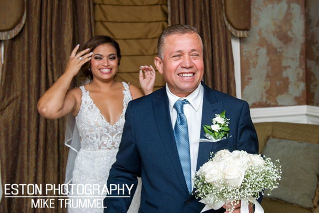 Happy Groom! #weddingphotos #nola #photography #nikon #nolaphotography