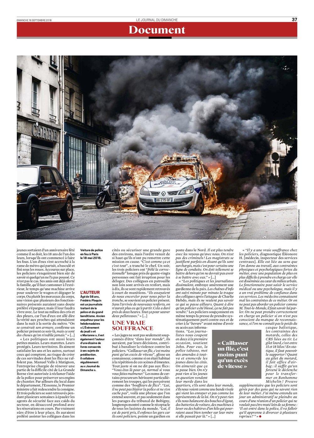 PUBLI - Le Journal du Dimanche du 16 Septembre 2018.jpg
