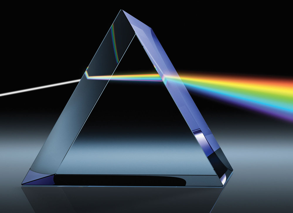PRISMA for flute
