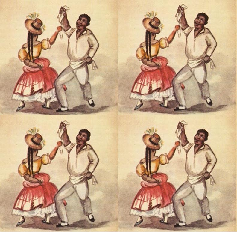 CUARTETOS CRIOLLOS (clarinet quartet)