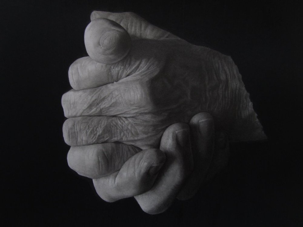 The Hands of a Kind Man. A3