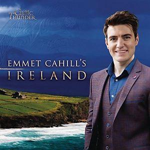 Emmet Cahill's Ireland, 2017 (Sony)