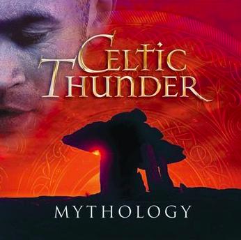 Mythology, 2013 (Decca)