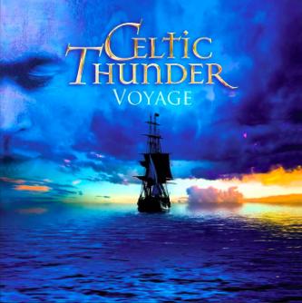 Voyage I, 2012, (Decca)
