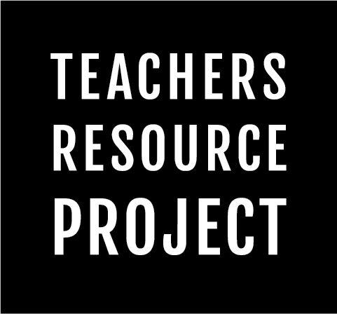 Teachers Resource Project