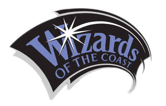 Wizards of the coast (D&D, Magic The Gathering)