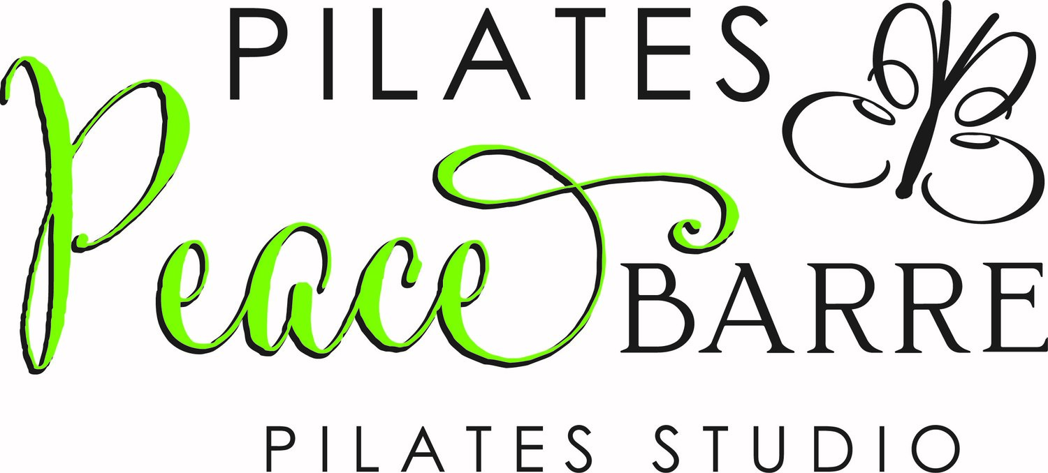 Pilates Peace Barre