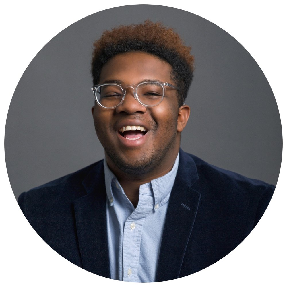 Michael Payne | Communications Coordinator DIVERSITY & INCLUSION COMMUNICATION   Pursuing a Bachelors degree in Corporate Communications and Public Relations at Belmont University, Michael is interested in using media outlets to promote the importance of diversity and inclusion across all sectors. Through podcasting and social media, he brings interesting and fun content to people3's followers.