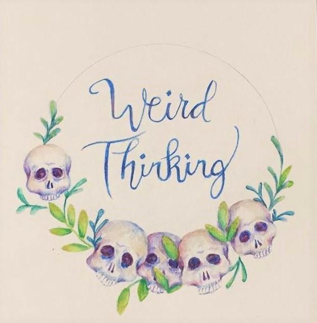 Weird Thinking