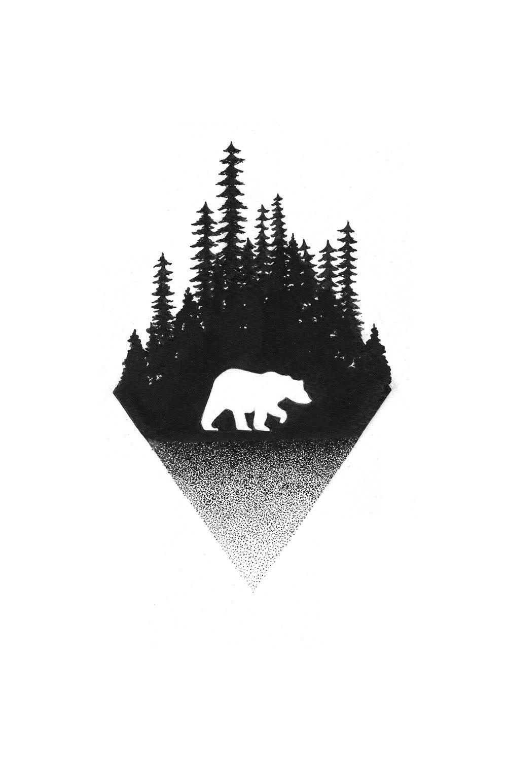 Bear BW.jpg